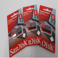 Jual Flashdisk Sandisk 8 Gb