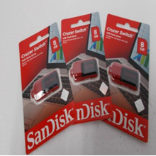 Flashdisk Sandisk 8 Gb