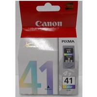 Canon PG CL41 Color Ink