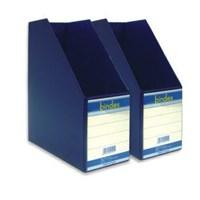 Box File Index