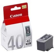 Ink Canon PG 40  Hitam