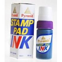 Jual Tinta Stamp Piramid