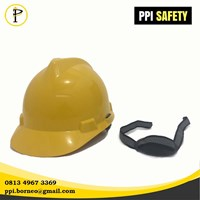Distributor Helm Safety Standard Local Aaa 3