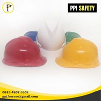 Jual Helm Safety Standard Local Aaa 2