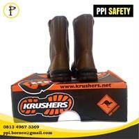 Sepatu Safety Krushers - Mt Isa