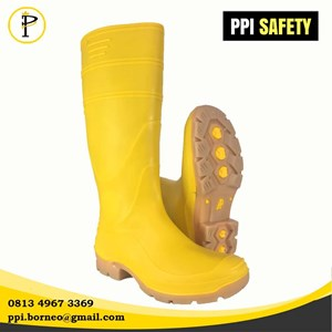 Sepatu Safety Boot Terra Series Eco By Ap Boots