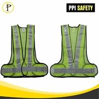 Jual Rompi Pakaian Safety Jaring Standard Model V Scotlight 2