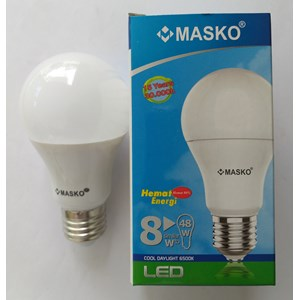 From Led Bulb 0