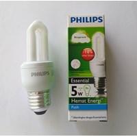 Lampu Hemat Energi Essential Philips