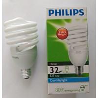 Lampu Hemat Energi Tornado Philips