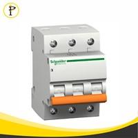 Mcb / Miniature Circuit Breaker Schneider