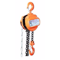 Jual Chain Block Tipe VT
