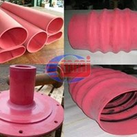 Linatex Rubber Tubing Models
