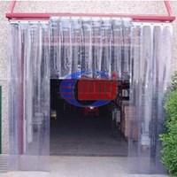 Jual Tirai PVC Curtain