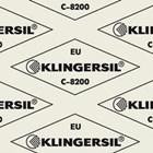 Gasket Klingersil 8200 1