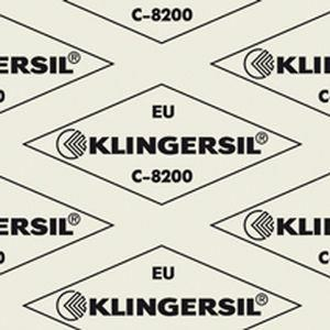 Gasket Klingersil 8200