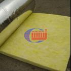Glasswool With Aluminium Foil 1