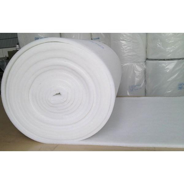 Filter gulungan udara AHU