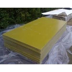 resin sheet kuning