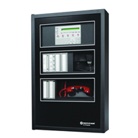 Jual Master Control Panel Fire Alarm Notifier