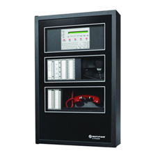 Master Control Panel Fire Alarm Notifier