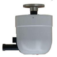 Auto Focus Fire Detection and Extinguishing (Water Based) System 1