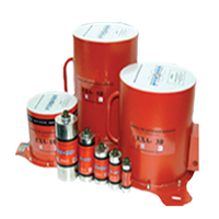 Jual Condensed Aerosol Fire Suppression System