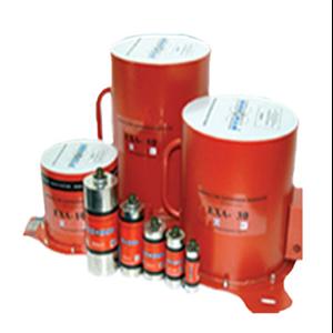 Condensed Aerosol Fire Suppression System