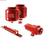 Impulse Podwer Extinguishing Modules 1