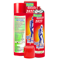 Fire Extinguisher Tipe Spray 1