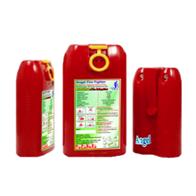 Fire Extinguisher Tipe Spray Double Nozzle