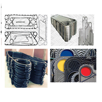 Gasket And Plate Heat Exchanger