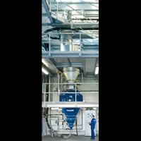 Jual Carbon Handling System