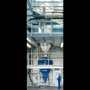 Carbon Handling System