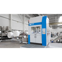VMI launches new machine for cotton pads