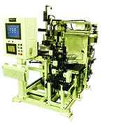 Distributor Balancing Machine  for Tyre Manufacture 3