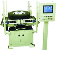 Jual Balancing Machine  for Tyre Manufacture 2