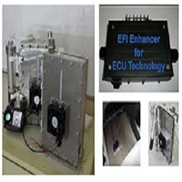 Aksesoris Mobil Penghemat Bbm Hho Pro Series Plus Efi Enhancer