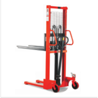 Standard Manual Stacker 1