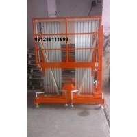 Distributor Aluminium work platform termurah 3