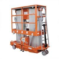 Aluminium work platform termurah Murah 5