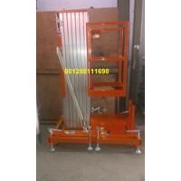 Jual Aluminium work platform termurah 2