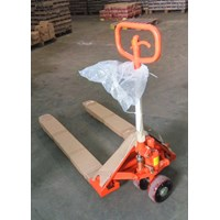 Distributor Hand Pallet Truck Termurah 3