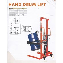 Hand Drum Lifter