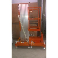 Jual Aluminium Work Platform 2