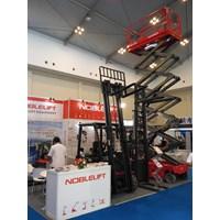 Jual Elektrik Forklift 2