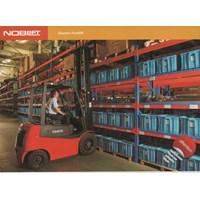 Distributor Elektrik Forklift 3
