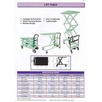 Jual lift table OIC 2