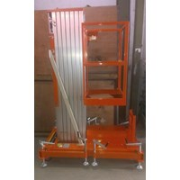 Jual Distributor Aluminium work Platform 2