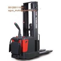 Beli Distributor Full Electric Stacker 4